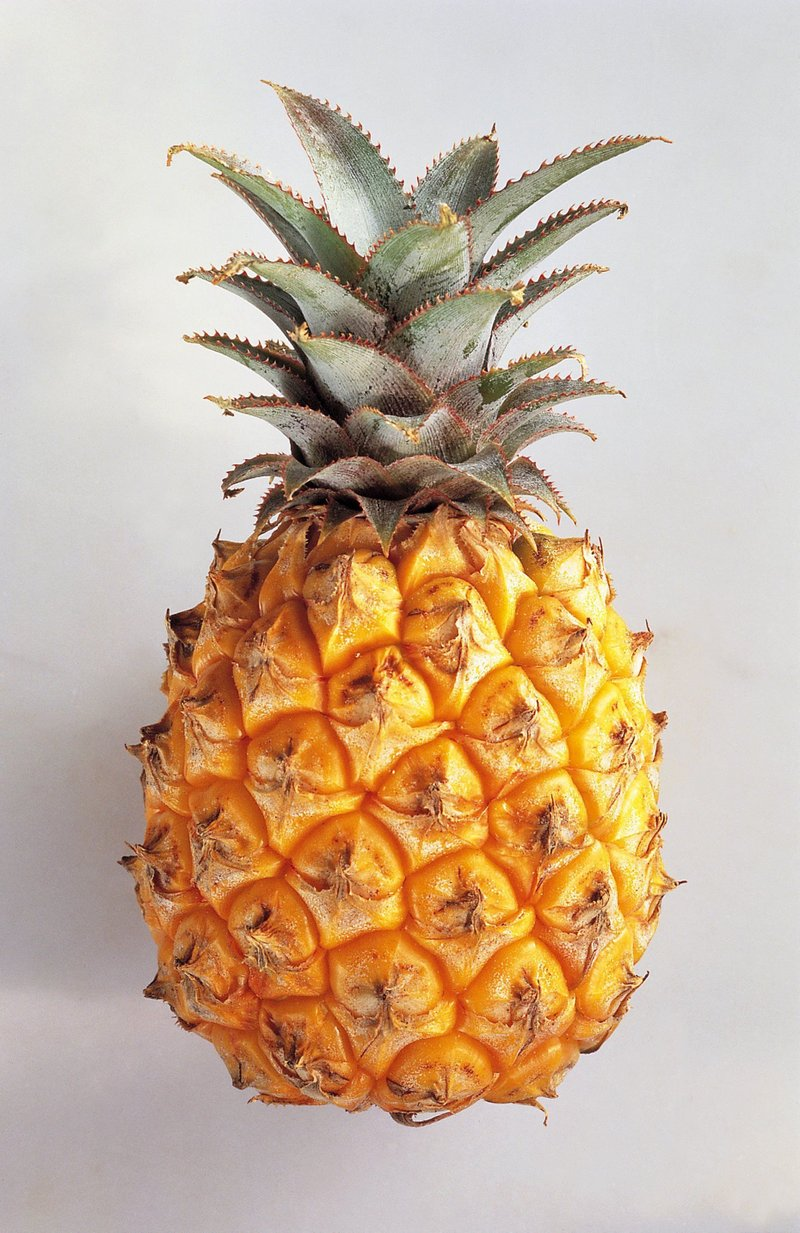 Pineapple - 06 photo