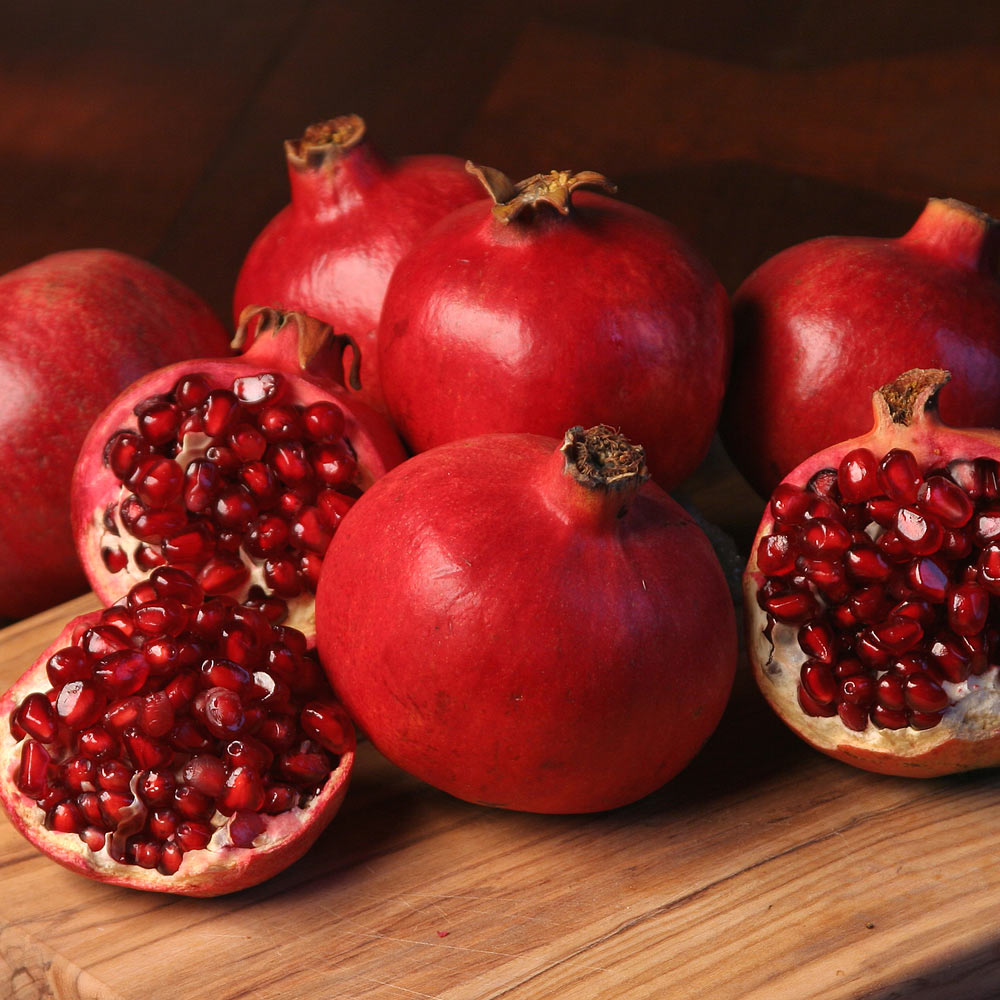 Pomegranate - 04 photo