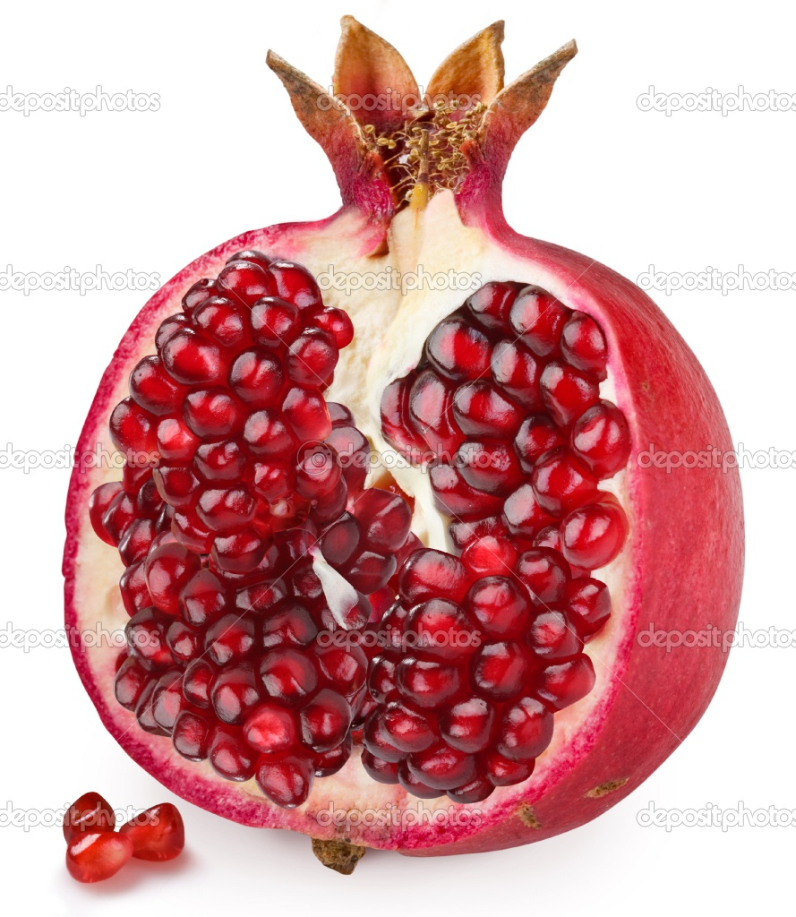 Pomegranate - 07 photo