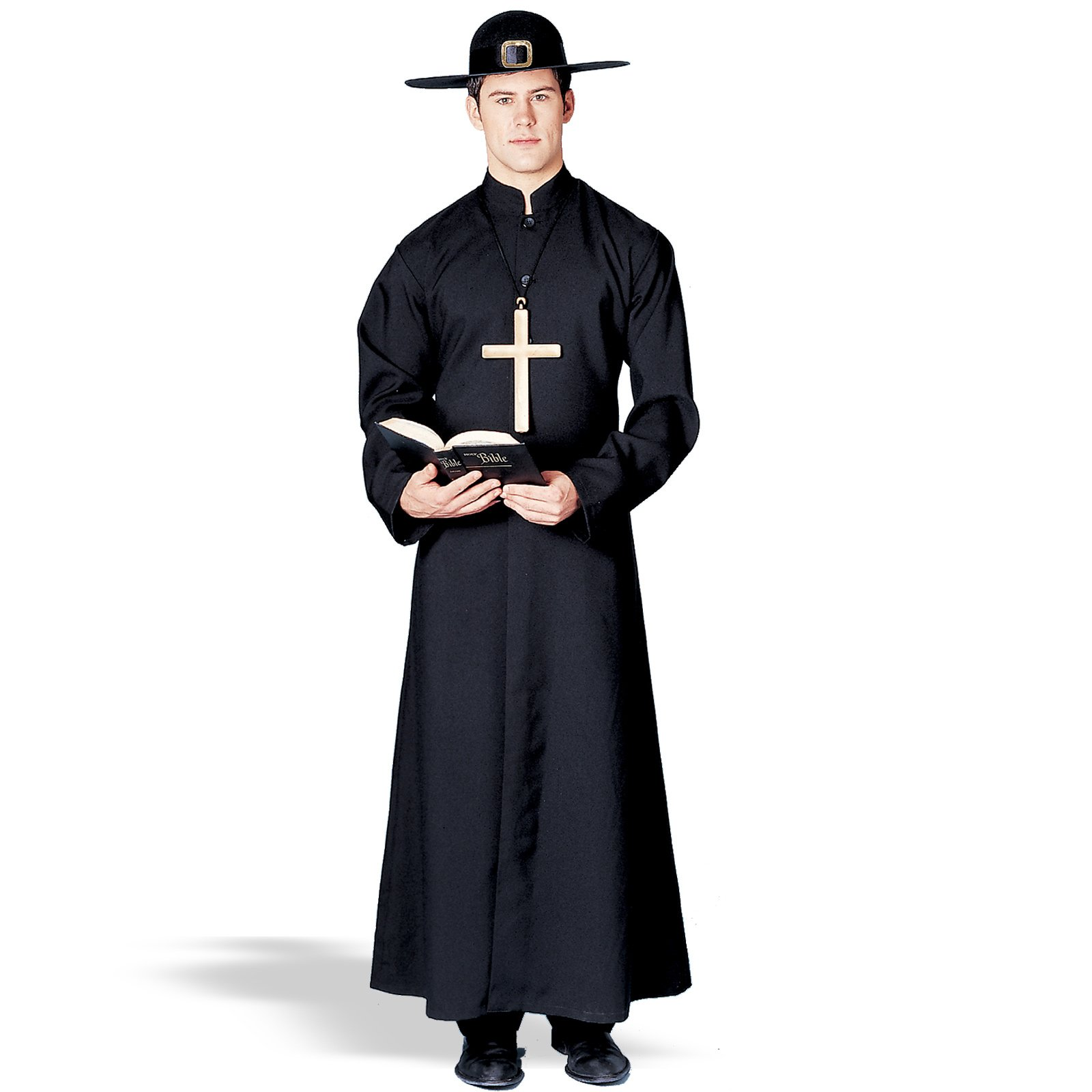 Priest - 02 photo