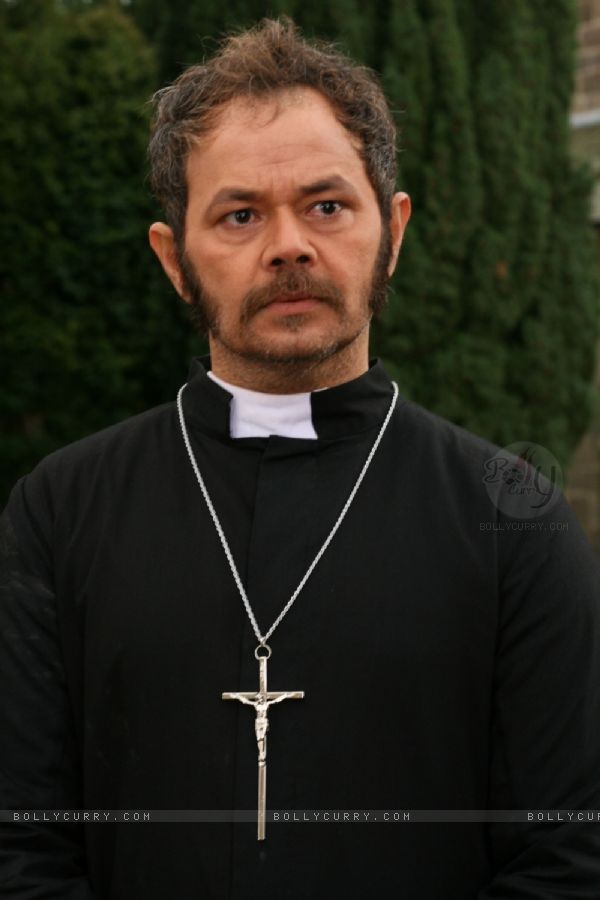 Priest - 03 photo