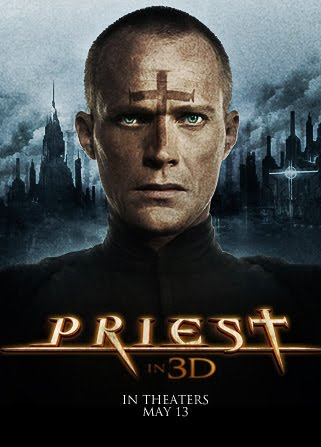 Priest - 05 photo