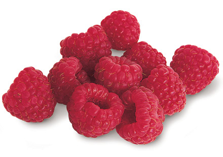 Raspberries - 03 photo