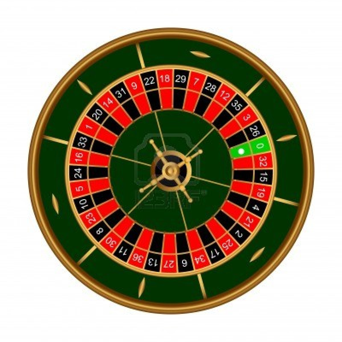 Dream Interpretation Roulette, what dream of Roulette in a dream to see 64