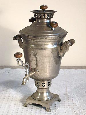 Samovar - 05 photo