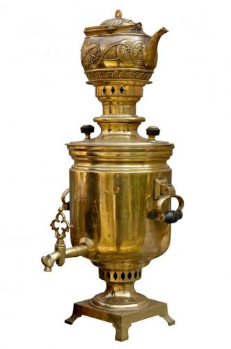 Samovar - 06 photo