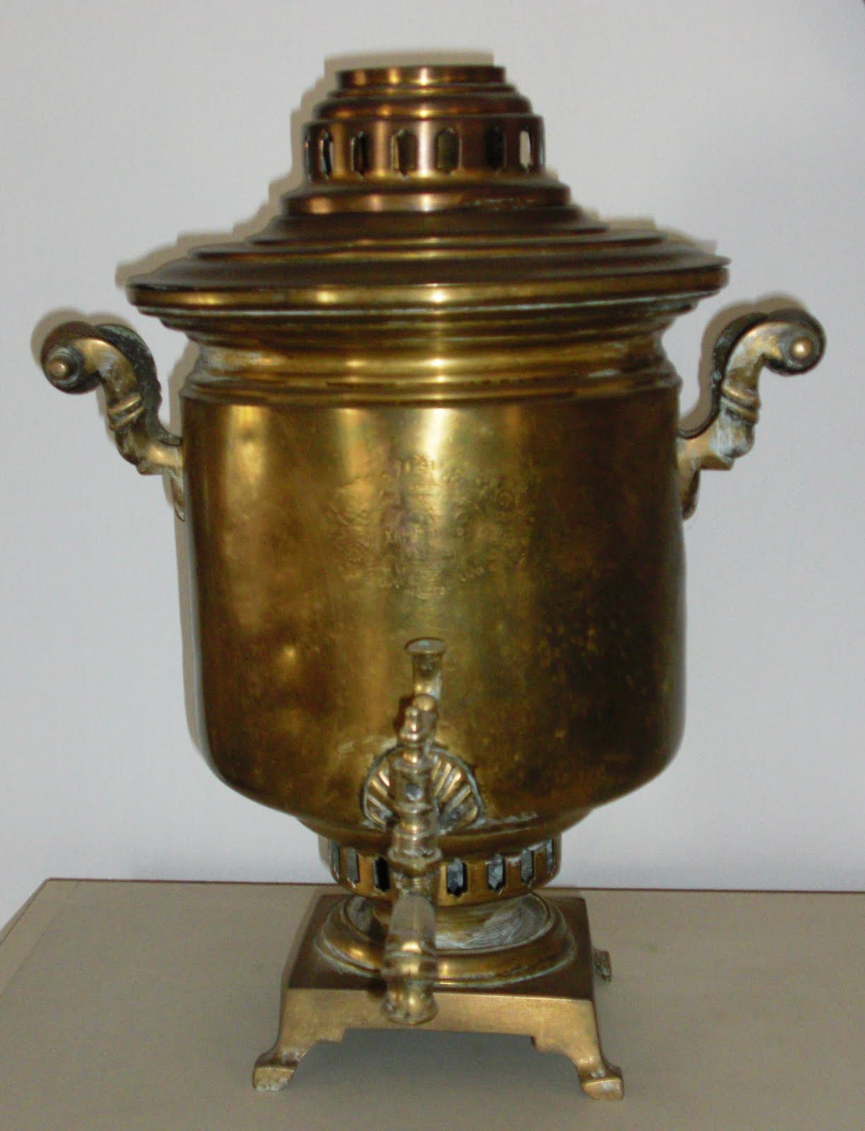 Samovar - 07 photo