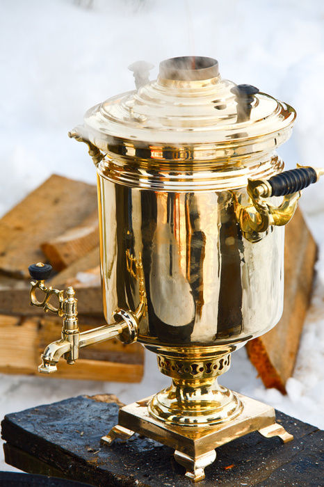 Samovar - 08 photo