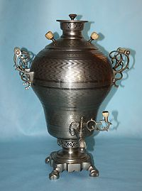Samovar - 11 photo