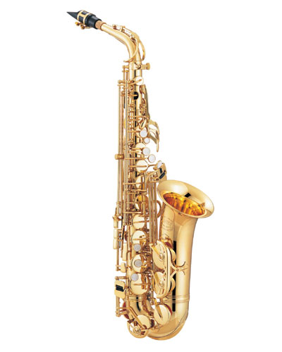 Saxophone - 05 photo
