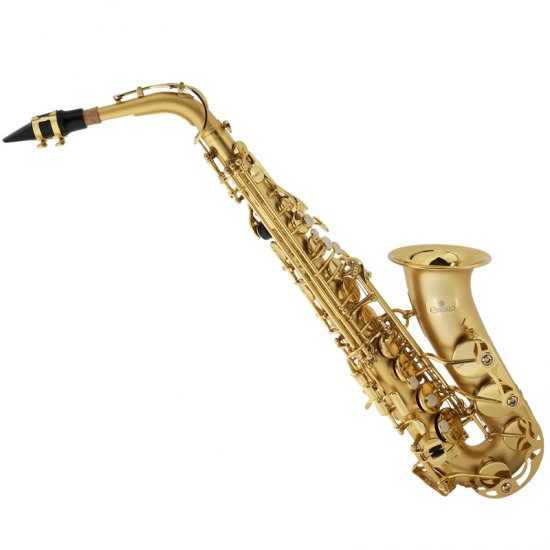 Saxophone - 07 photo