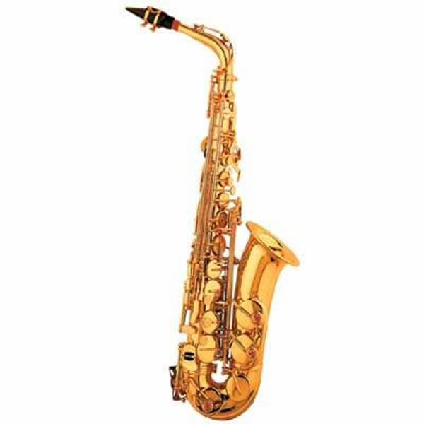 Saxophone - 13 photo