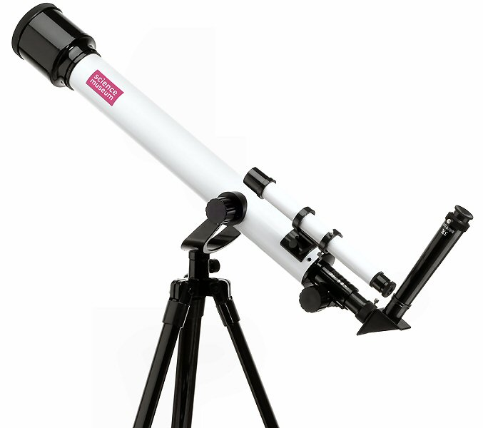 Telescope - 01 photo