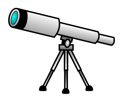 Telescope - 03 photo