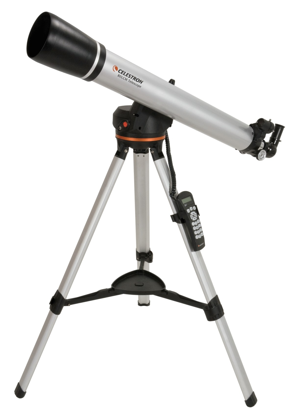 Telescope - 08 photo