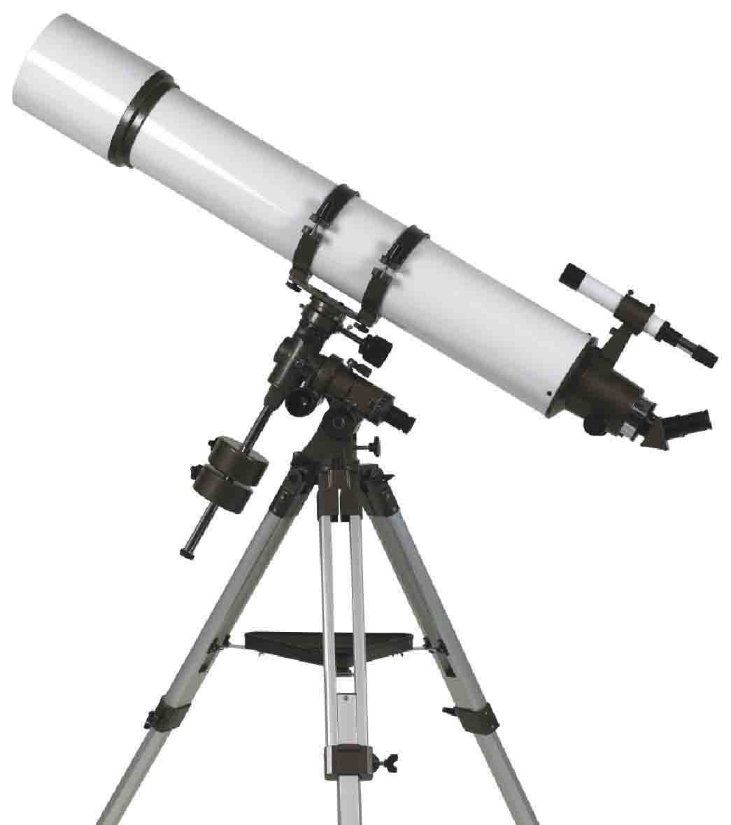 Telescope - 10 photo