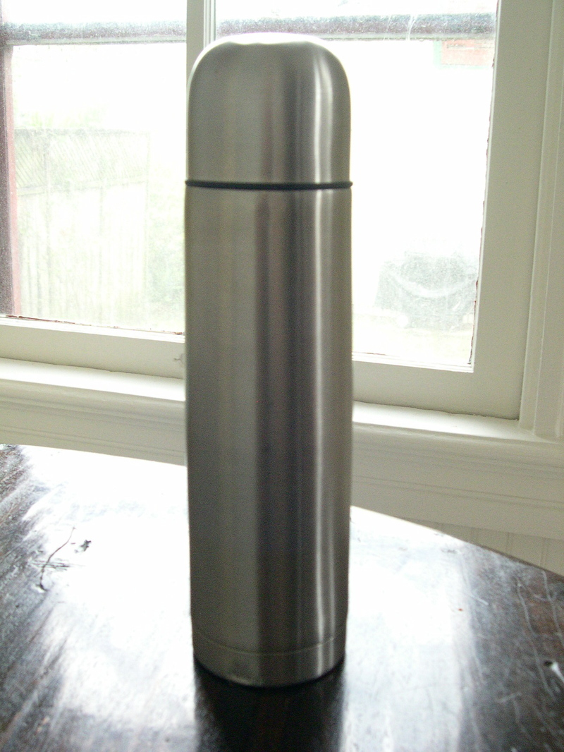 Thermos - 03 photo