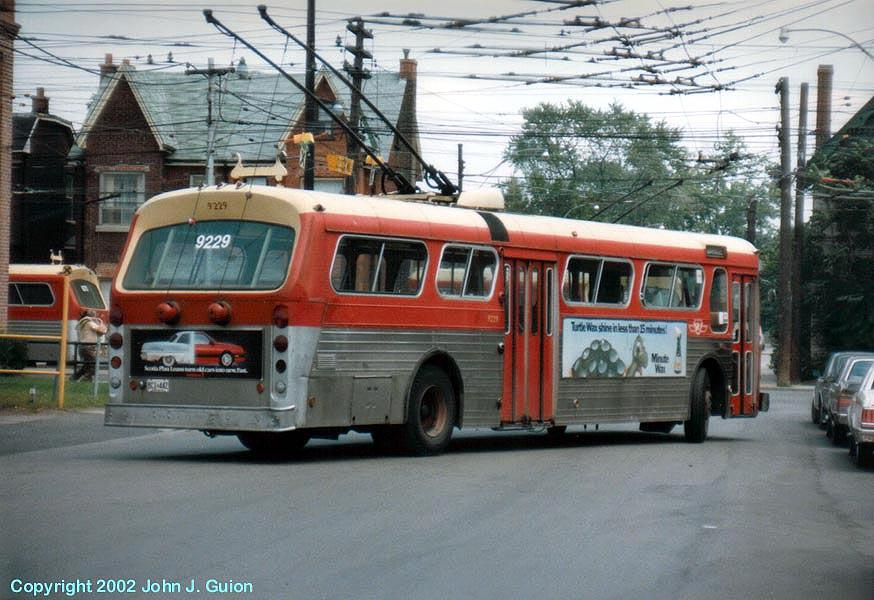 Trolleybus - 05 photo