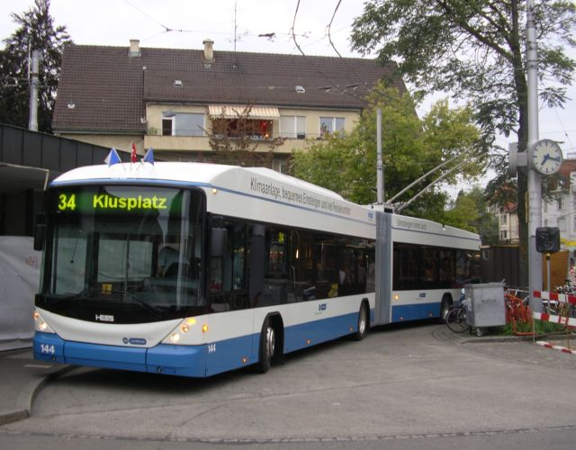 Trolleybus - 06 photo