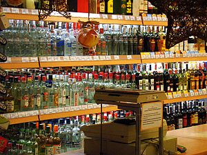 Vodka - 06 photo