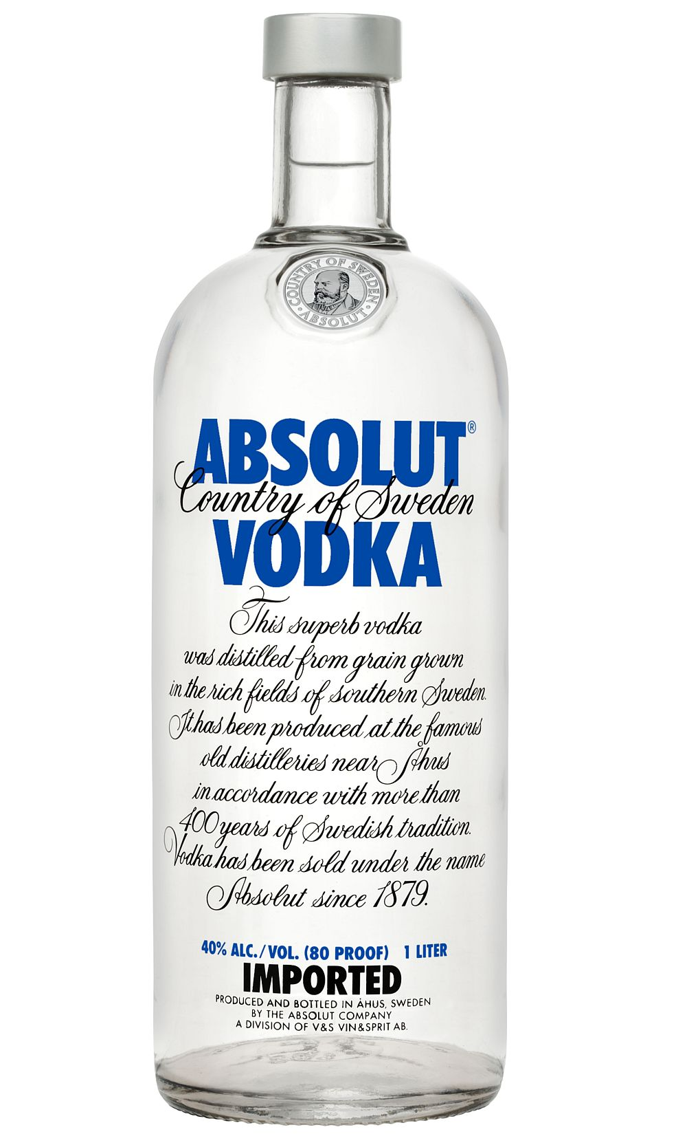 Vodka - 12 photo